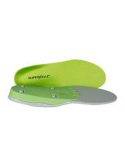 Superfeet Green Supportive Insoles