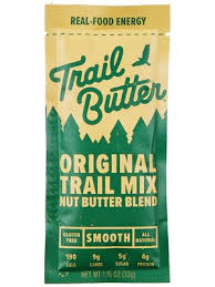 Trail Butter | Single-Serve Pouches