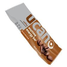 UCAN | Anytime Energy Bar