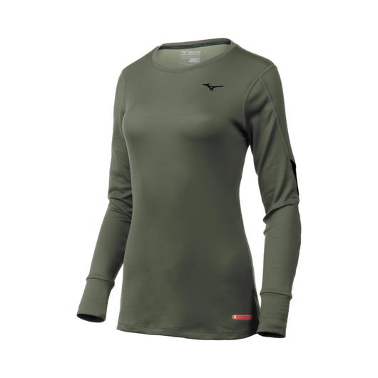 Mizuno | Breath Thermo Long-Sleeve | Women's