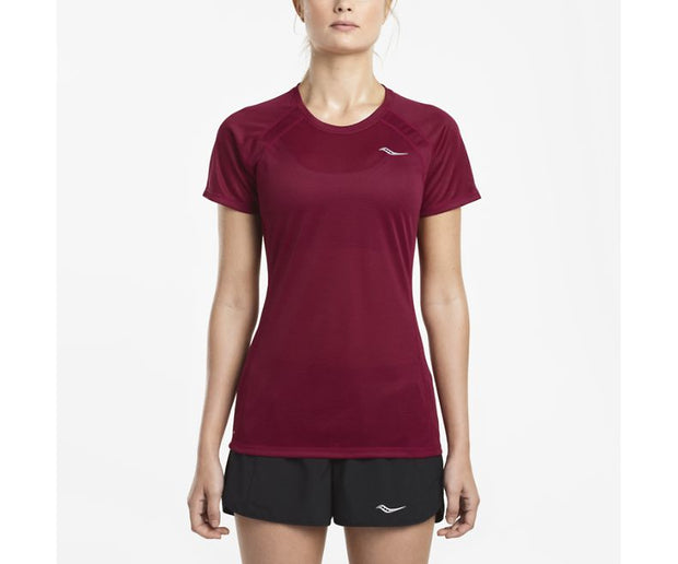 Saucony | Hydralite Short Sleeve | Women's