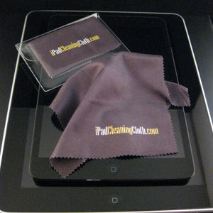 iPad Mini Cleaning Cloth – 3 Pack