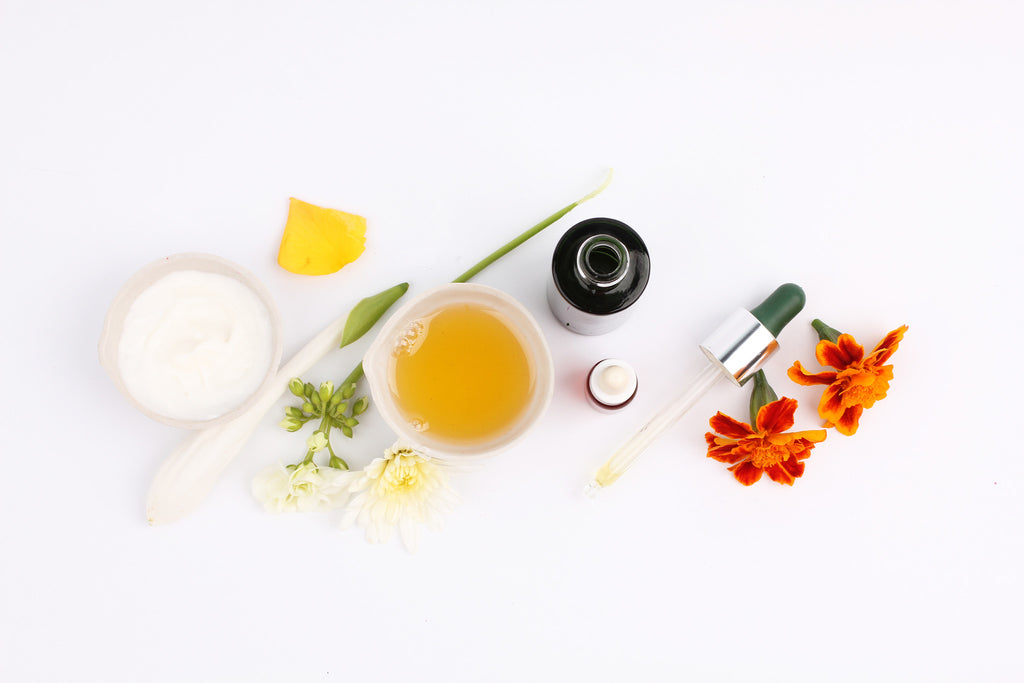 How To Use Oils In Your Skincare Routine