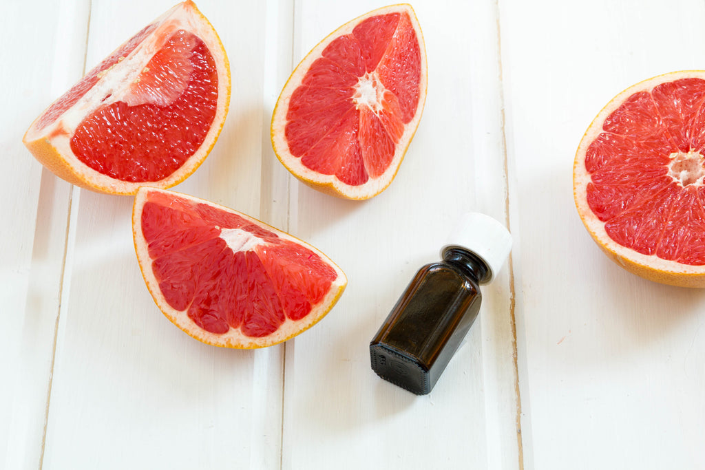 All About Grapefruit: The Fiber-Rich Fruit That Makes Skin Glow