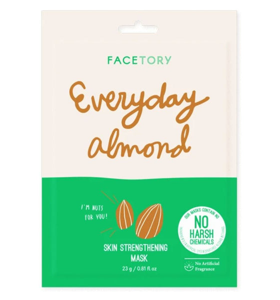 Everyday Almond Skin Strengthening Mask
