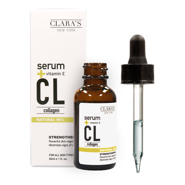Strengthening Collagen Facial Serum