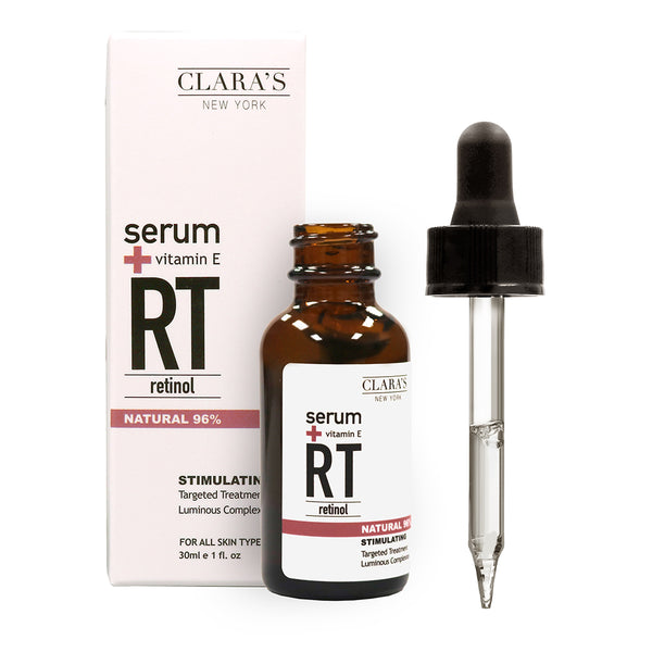 Stimulating Retinol Facial Serum