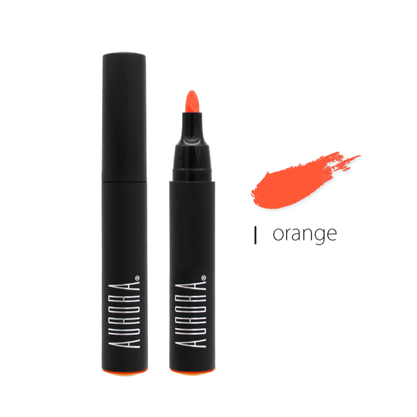 Aurora Lip Stain - Orange