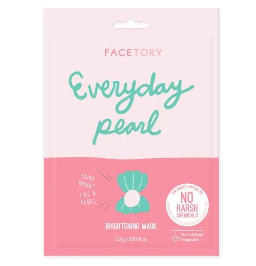 Everyday Pearl Skin Brightening Mask