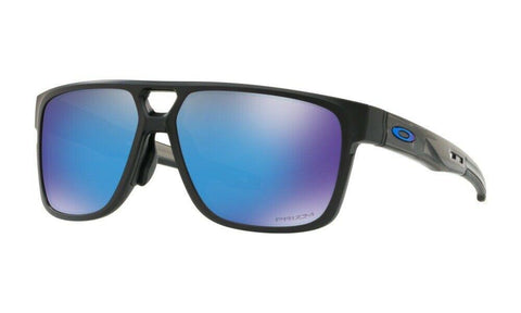 Oakley Crossrange Patch (A) OO9391 0660 Prizm