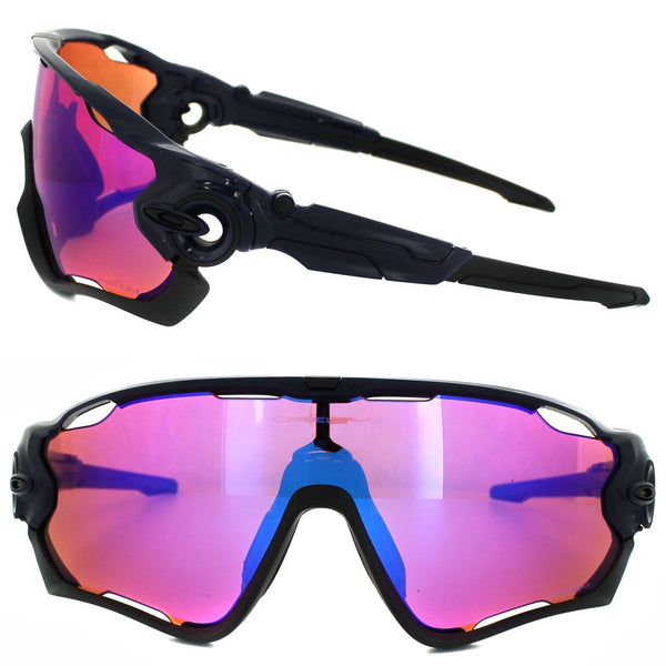 Oakley Sunglasses Sports Style Prizm Trail Lens