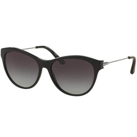 Tory Burch Sunglasses Cat Eye Style Grey Gradient Lens