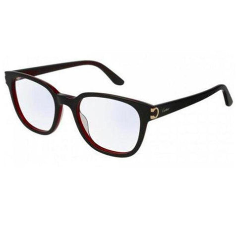 Cartier Eyeglasses Signature C DE Square Style