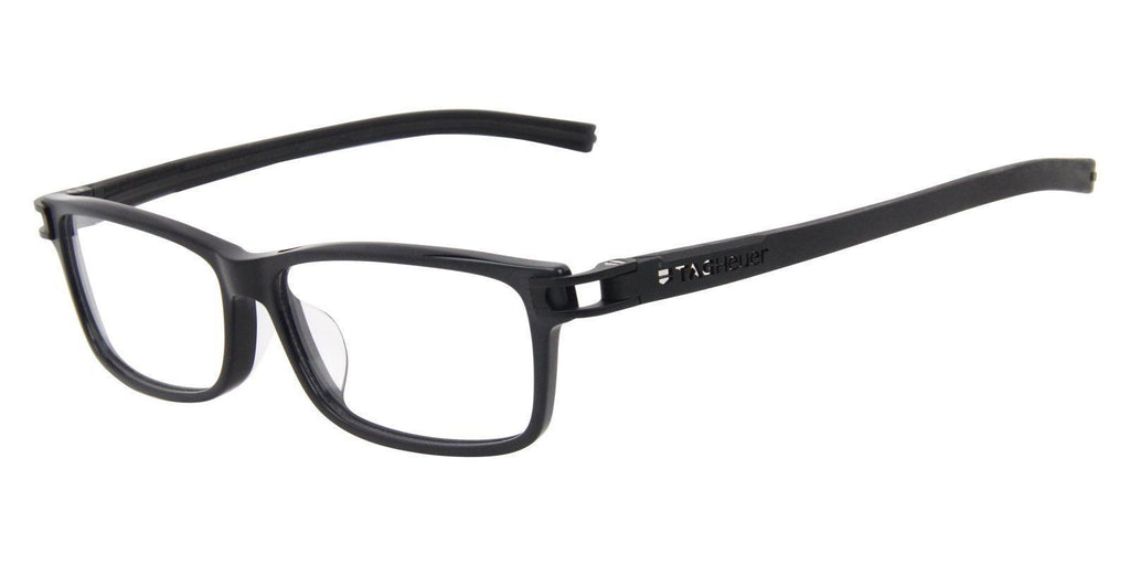 5cd27472ba Tag Heuer Eyeglasses Square Style – EYEWEAR DISTRICT