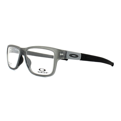 Oakley Glasses Frames Marshal Trubridge OX8091-0251 Satin Grey Smoke 51mm