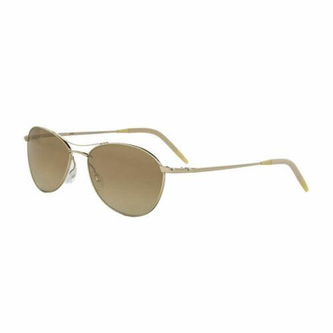Oliver Peoples OV1005S Aero Sunglasses 5035N Gold/Amber Photochromic VFX 54mm