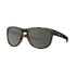 Oakley Sunglass - Square Style Men Dark Grey Sunglass OO9342-04