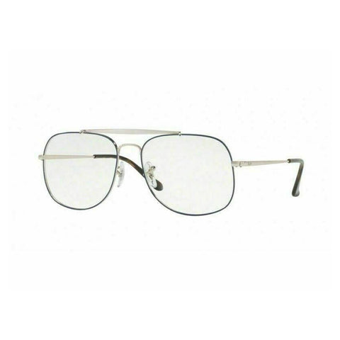 Ray Ban Eyeglasses Frames Glasses Glasses RX6389 2970 55 Optical Frame