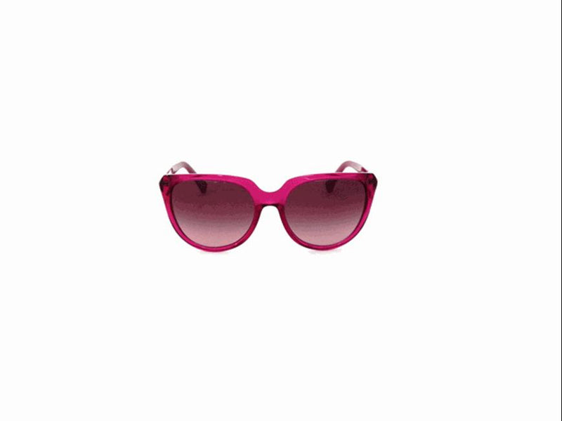 Emporio Armani Sunglass - Cat Eye Style Purple Color Sunglass EA4027 51998H 57