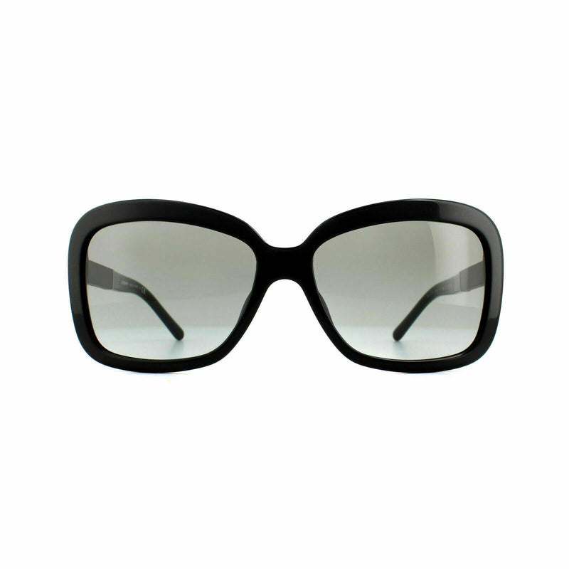 Burberry Sunglasses BE4173 300111 58 Black Grey Gradient