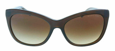 Michael Kors MK2020 ADELAIDE II 311613 Dark Brown Sunglasses
