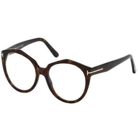 Tom Ford Eyeglasses Oval Style