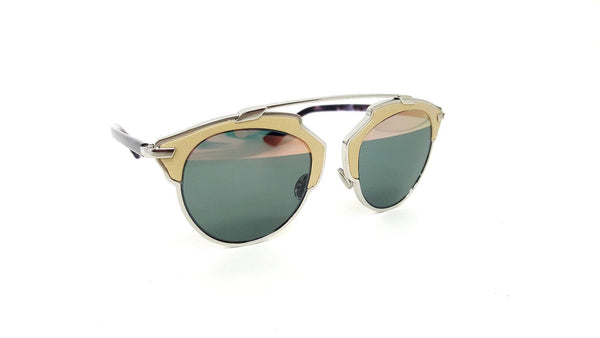 f3c7a8b86c5 Christian Dior Sunglasses So Real Round - Cat Eye Style For Women ...
