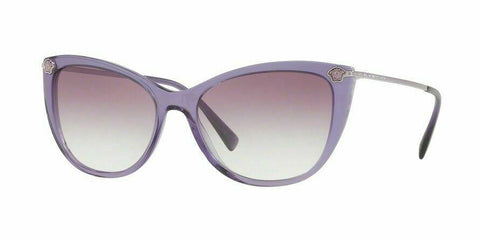 Versace Medusa Strass VE4345B 5160/36 lilac/Violet Shaded  Sunglasses