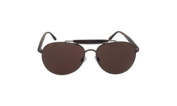 Giorgio Armani Sunglasses Dark Brown Lens