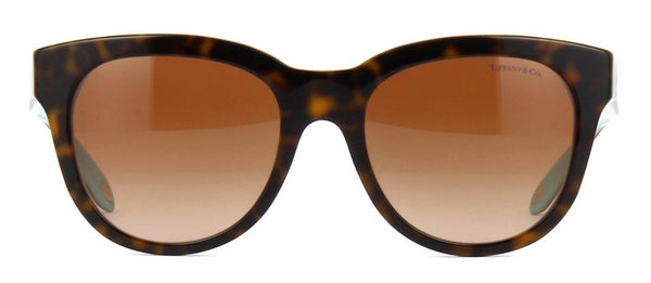 Tiffany & Co. Sunglasses Brown Gradient Lens