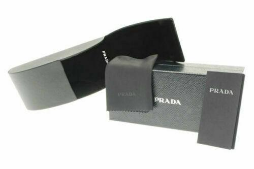 Prada Sunglass - PR 21SSF 7S05S2 56MM Cat Eye Style Tortoise Color Eyeglass