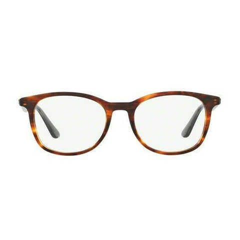 New Authentic Ray Ban Glasses RB 5356 5607 Tortoise 54mm Frames Eyeglasses RX