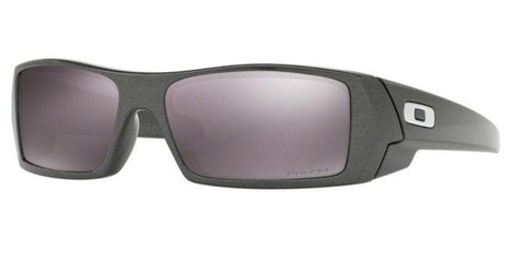 Oakley Men Sport Sunglasses Black Frame Polarized OO9014-1860 60mm