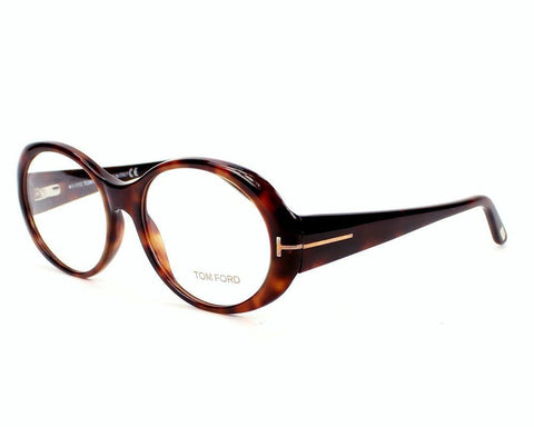 Tom Ford Eyeglass Oval style- FT5246V 052 55MM