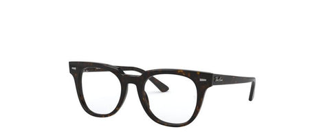 Ray Ban Eye Glasses Frame RX RB5377 2012 52 Meteor Havana Optical Frame
