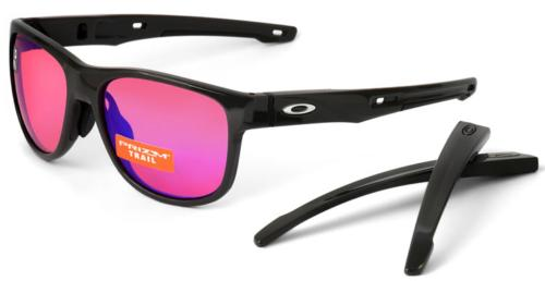 Oakley Sunglass Square Style Black Color | Crossrange OO9369-936903-57