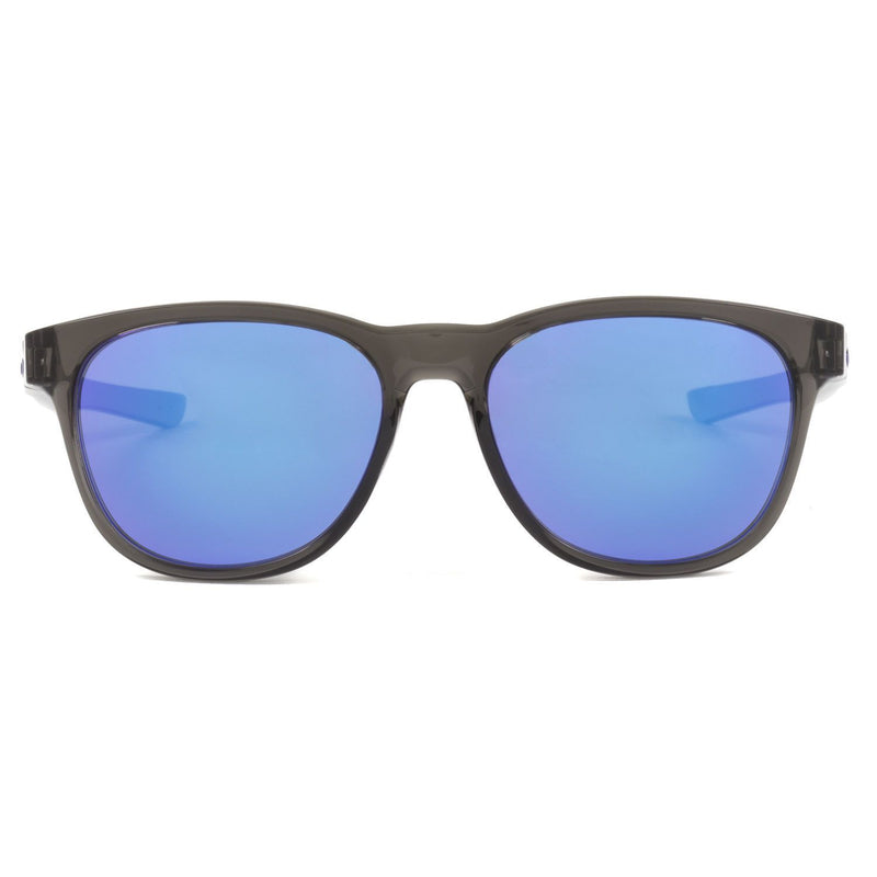 Oakley Sunglass Square Style Grey Smoke Color | Stringer OO9315-05