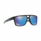 Oakley Sunglass Square Style Matte Black Color | Crossrange Patch OO9382 10