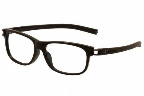 Tag Heuer Eyeglass Full Rim Rectangular Style with Customisable Lens Technology - TH7606 007 54MM