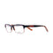 Oakley Eyeglass Rectangular Style Demo Lens - Unisex Eyeglass Brown Taffy Frame OX10620452