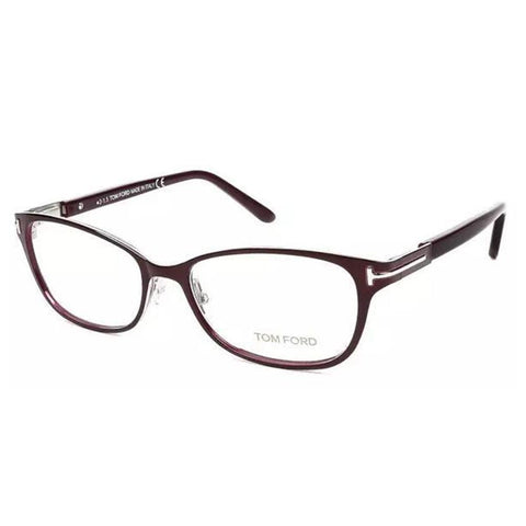 Tom Ford Eyeglass Rectangular style- FT5282 083 52