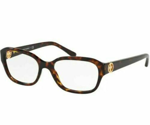 TORY BURCH TY2088 1728 Dark Tort Demo Lens 53 mm Women's Eyeglasses
