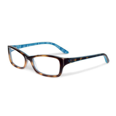 Oakley Eyeglasses Short Cut Cat Eye Style