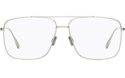 Christian Dior Dior Stellaireo 3 0010 Palladium Eyeglasses Optical Frame