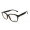 Ray-Ban Eyeglass - RB5340-2012 Square Style Shiny Havana Color Sunglass