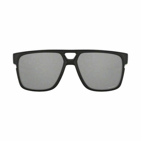 Oakley Crossrange Patch Sunglasses OO9382 1860 Matte Black Black Prizm Lens 60mm