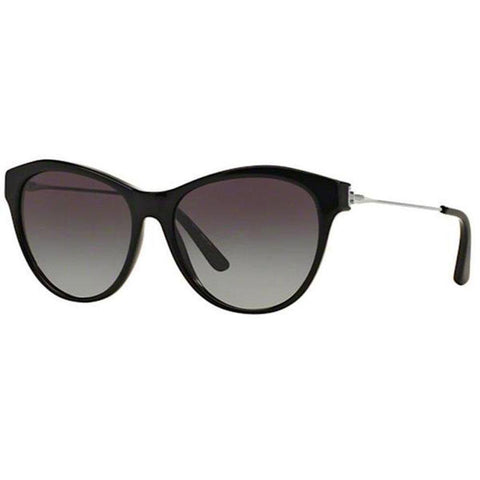 Tory Burch Sunglasses Cat Eye Style Grey Lens