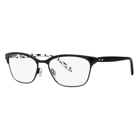 Oakley Eyeglasses Intercede Cat Eye Style