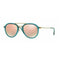 Ray Ban Sunglasses Light RB4253 6236/7Y 53 Shiny Copper Flash Gradient