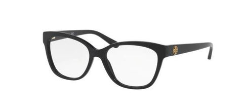 Tory Burch Eyeglasses TY2079 1377 51 Black Optical Frame  [51-16-135]